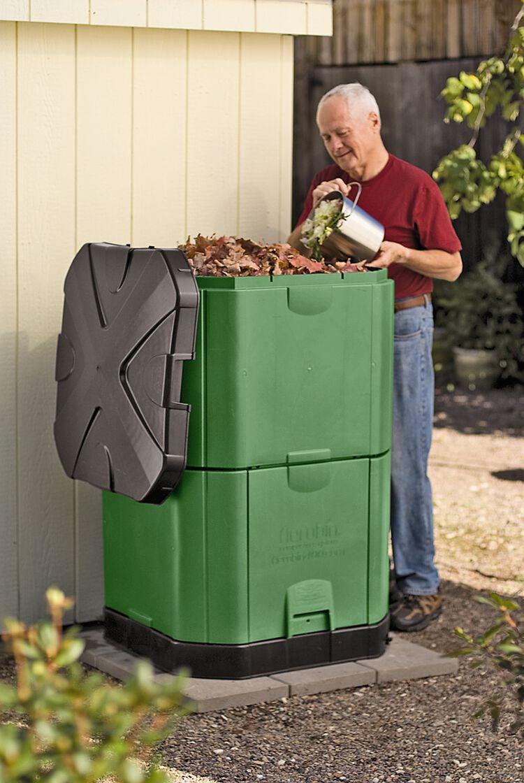 Best Kind Of Compost For Kitchen Scraps