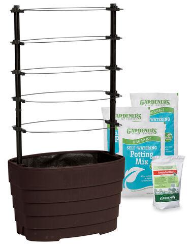 Gardener's Revolution® Classic Tomato Garden Kit