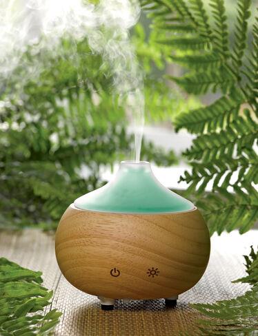 Ultrasonic Aroma Oil Diffuser