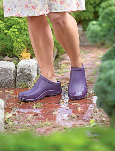 Garden Clogs for Women by Bogs Womens Stewart Clogs