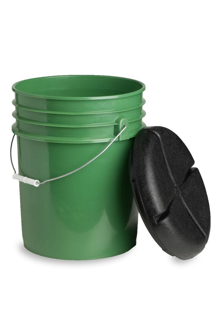 Seat For 5 Gallon Bucket Gardener S Supply Company
