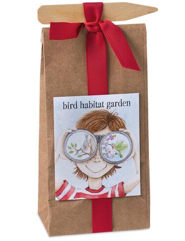 Scatter Bird Garden Kids' Kit