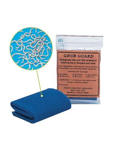 Grub Guard
