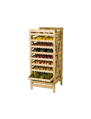 Orchard Rack, 9 Drawer