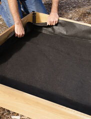 Raised Bed Liners