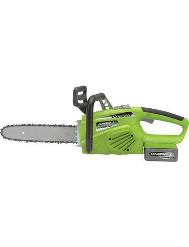 Cordless Chainsaw, 24V