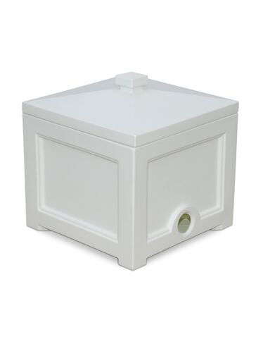 Fairfield Garden Hose Storage Bin