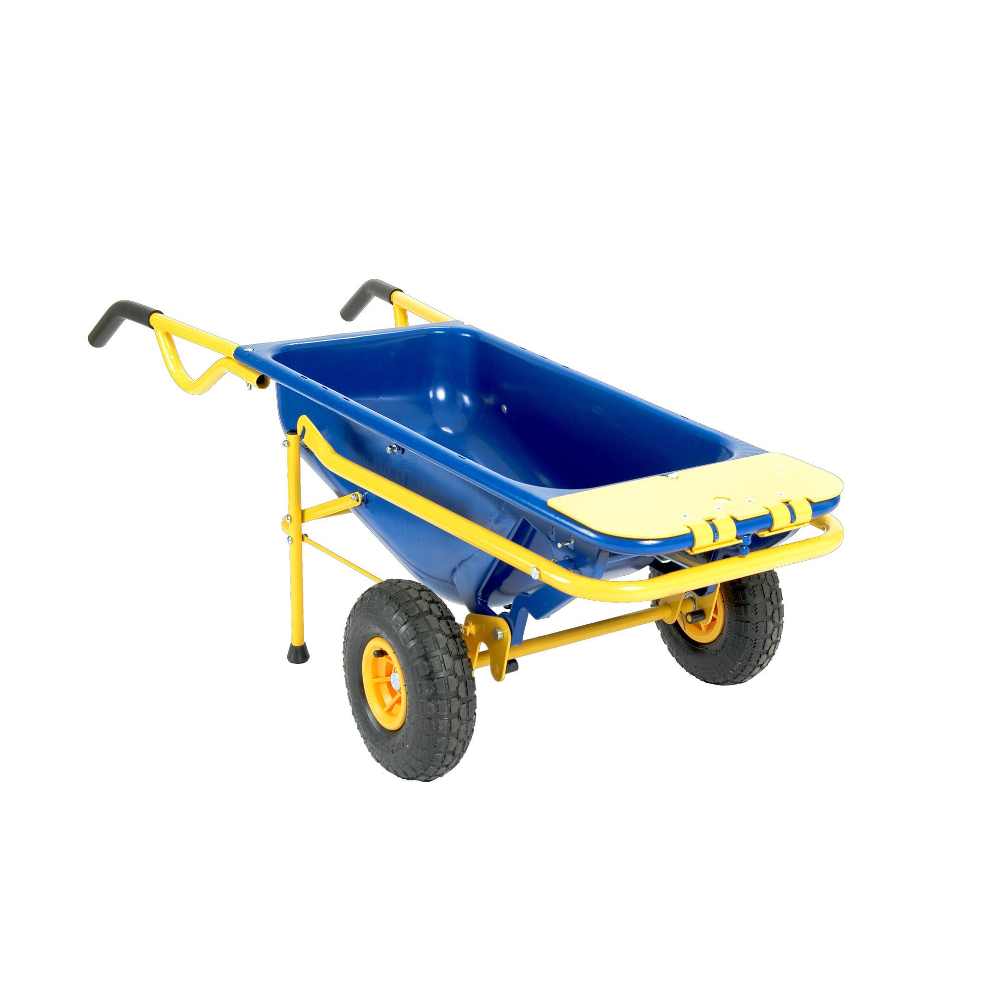 Garden Cart Medium Garden Wagon Yard Cart