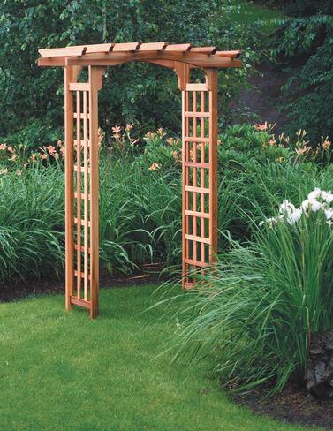 Astoria Arbor Arbor, Arch, Garden Arbor, Garden Arch, Arbors, Archway, Arches, Garden Structures, Pergola, Lattice