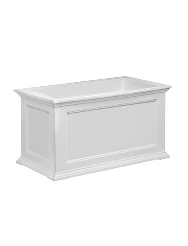 "Fairfield Patio Planter, 20"" x 36"""
