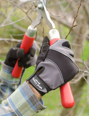 Men's Eco-Smart Work Gloves