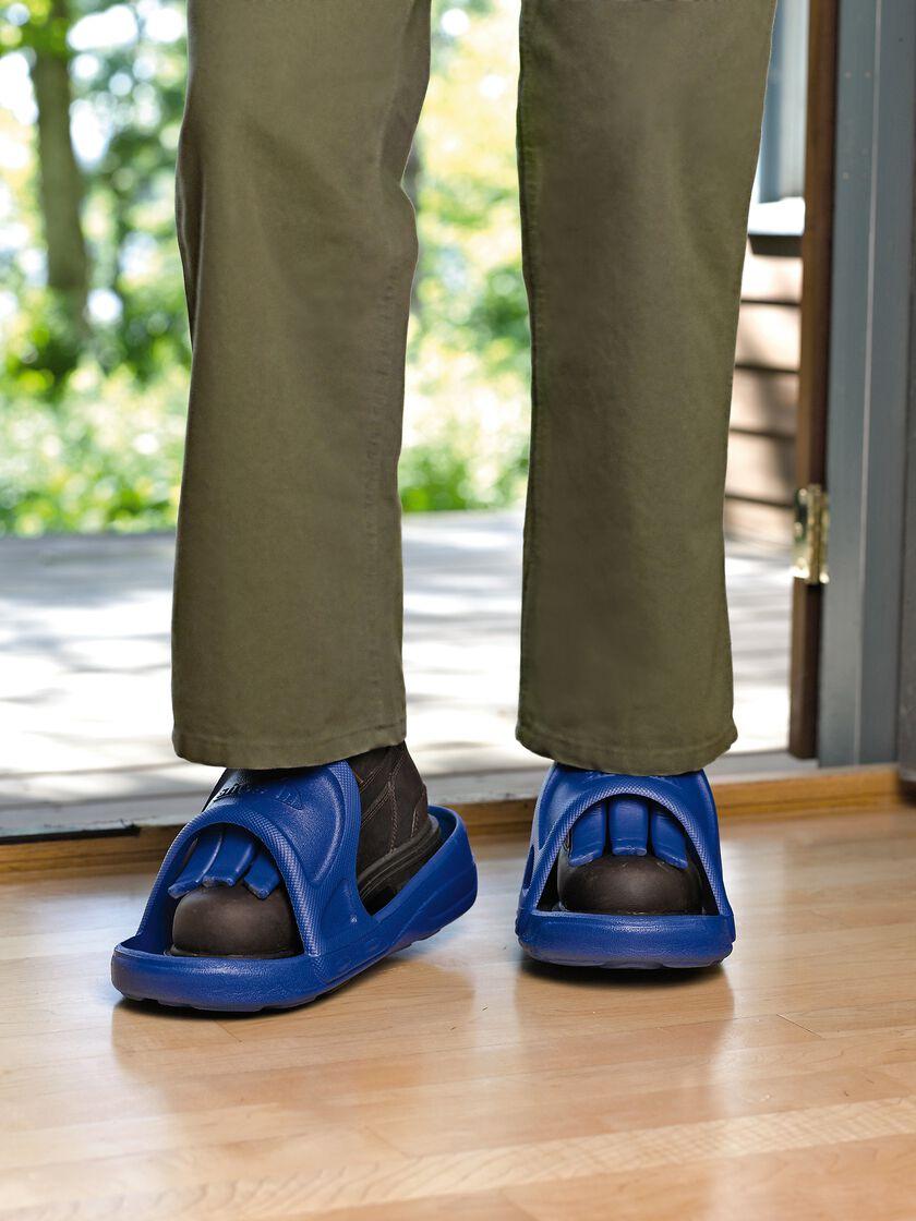 Shoe Ins Buy From Gardener S Supply
