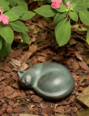 Sleeping Cat Memorial