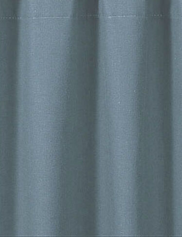 "Grommet Curtains, 63"" L"