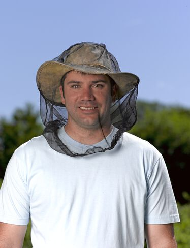 Flying Insect Head Net