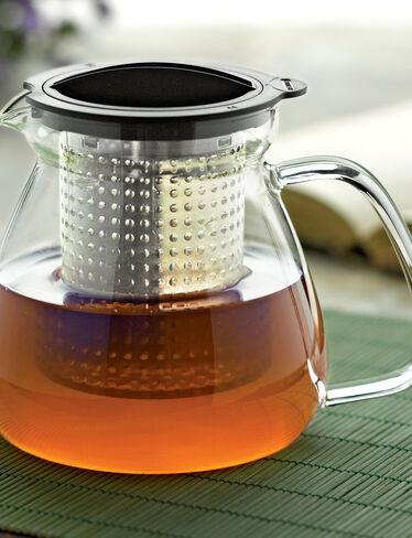 Tea Control