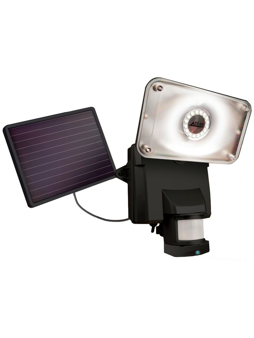 Solar Powered Security Lights Solar Security Camera