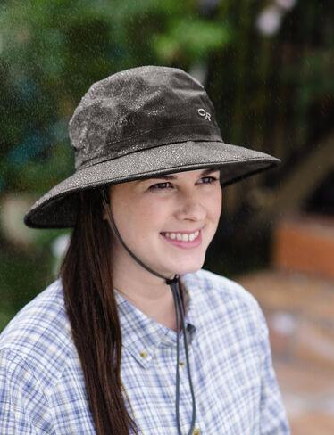 Women's Misto Sombrero Rain Hat