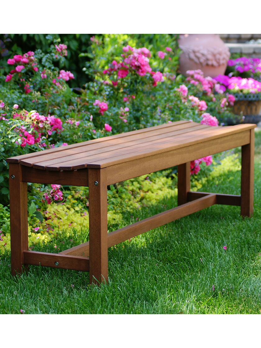 Mudroom Bench 3 Seat Bench Outdoor Backless Bench