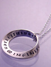 Infinite Possibilities Necklace