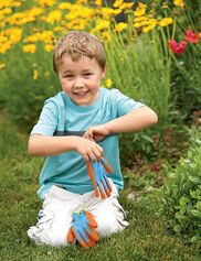 Kid's Gardening Gloves