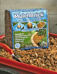 Mulch Block