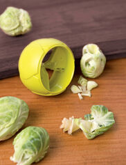 Twist 'n Sprout™ Brussel Sprout Prep Tool
