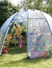 Large Sunbubble Greenhouse
