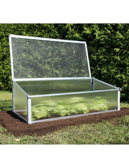 Bioprotect Year-Round Cold Frame