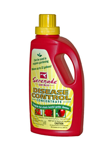 Serenade® Garden Disease Control Concentrate, 32 oz.