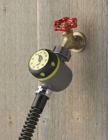 Manual Water Timer