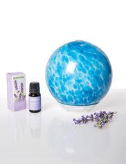 Gala Diffuser & Lavender Oil Set