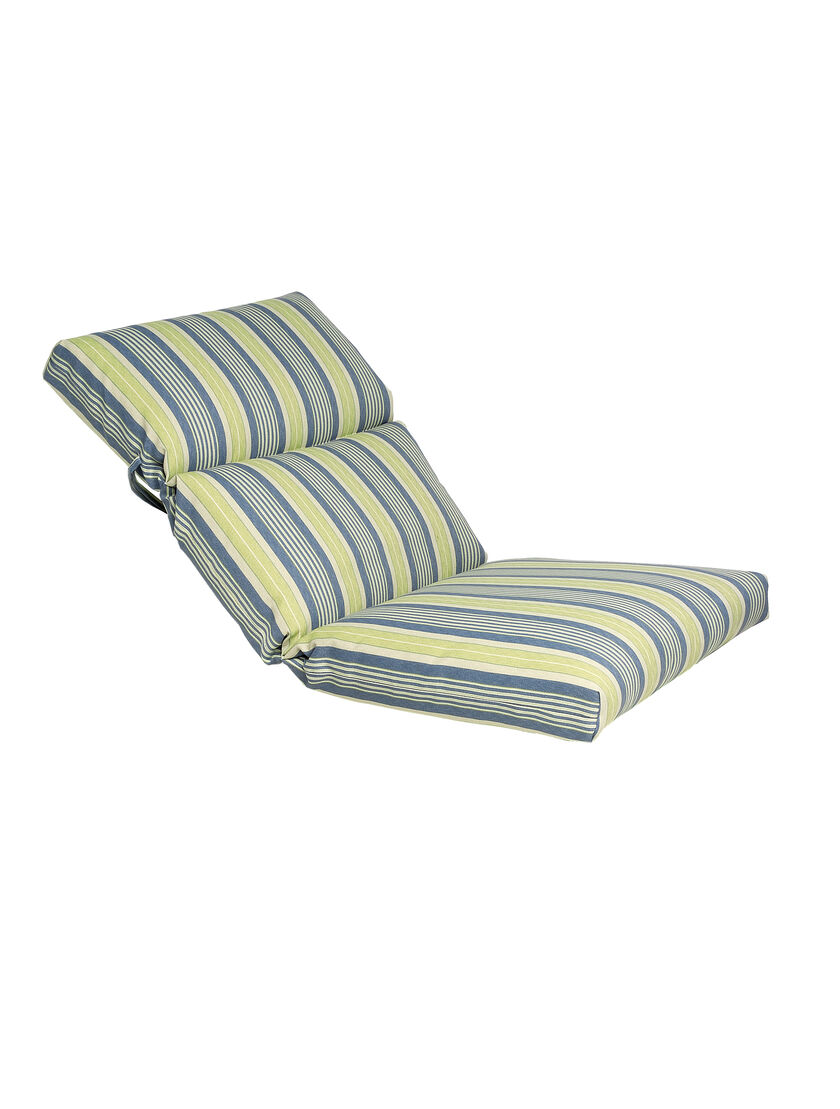 High-Back Chair Cushion - High Back Patio Chair Cushions Outdoor Chair Cushion Gardeners.com