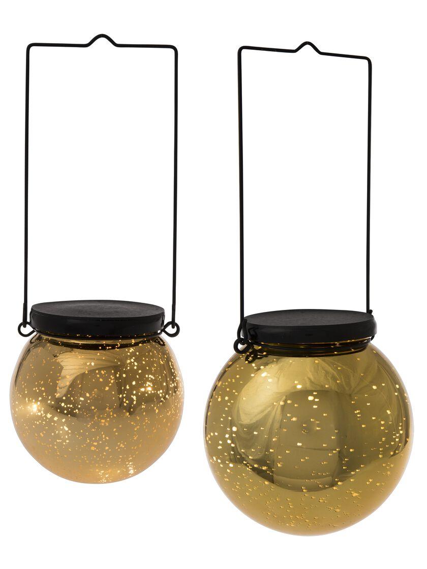 Battery Operated Globe Lights Led Fairy Dust Ball