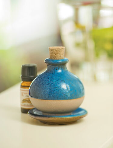 Monet Diffuser and Lavender Oil Set