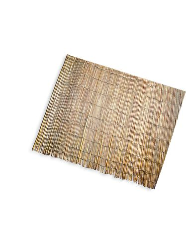 """39"""" Reed Fence"""