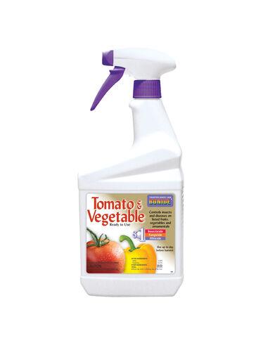 Tomato & Veggie 3-In-1