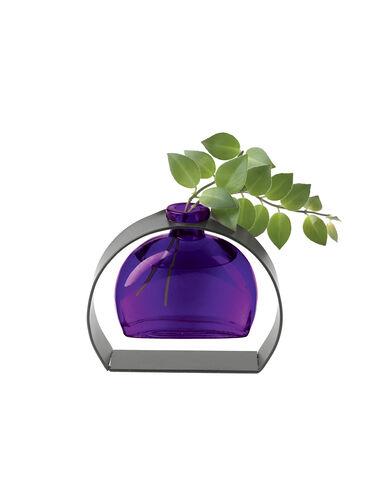 Half-Moon Rooting Vase