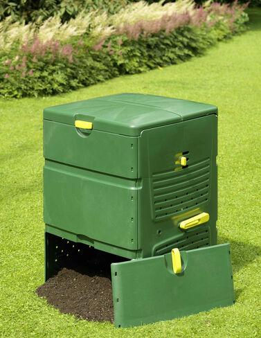 Aeroplus 6000 3-Stage Compost Bin