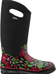 Women's Classic Rose Garden Boots by Bogs®