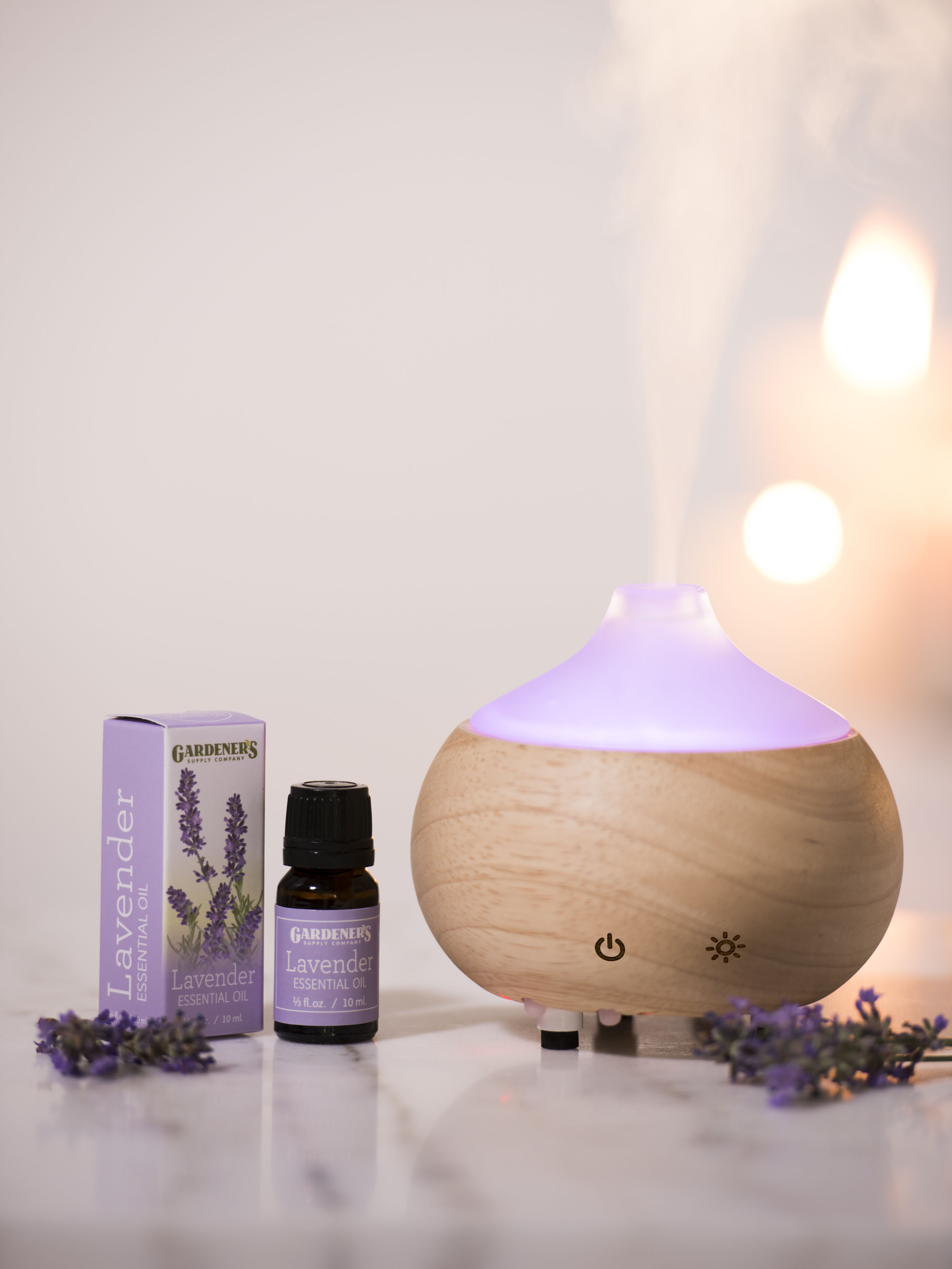 #915D3A Aromatherapy Diffuser: Art Glass Diffuser Gardener's Supply Most Effective 1175 Aromatherapy Diffuser Set pictures with 2947x3929 px on helpvideos.info - Air Conditioners, Air Coolers and more