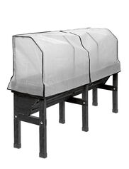 "18"" x 72"" Wallhugger VegTrug™ with Covers"