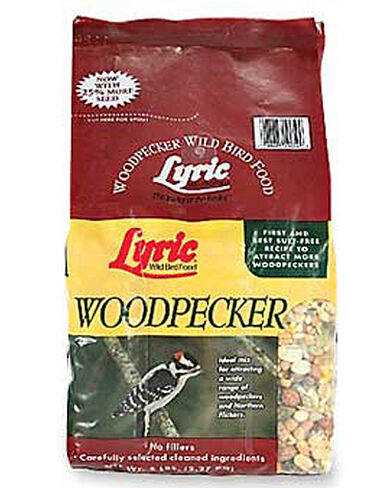 Woodpecker Seed Mix, 5 Lbs.