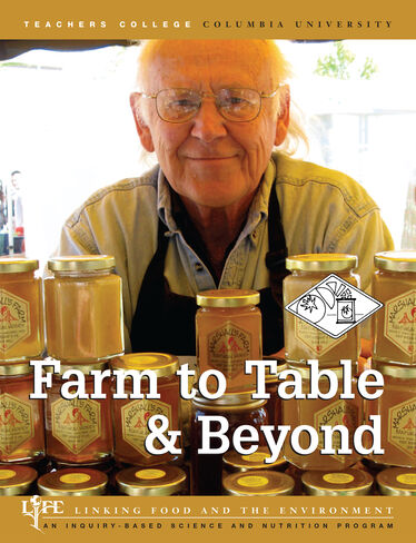 Farm to Table & Beyond (LiFE 2)