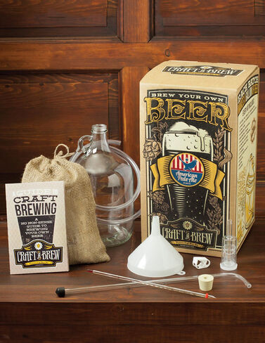 First Time Homebrewer Gift Kit