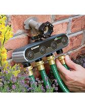 Garden Hose Water Meter Gardeners Supply