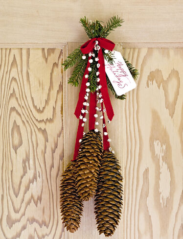 Jingle Bell Ribbon, 15'