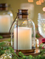 Cavendish Candle Lantern