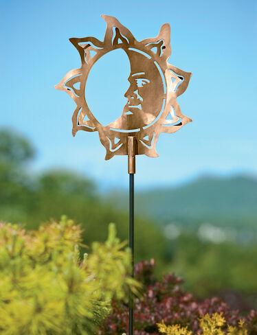 Sun Moon Spinner
