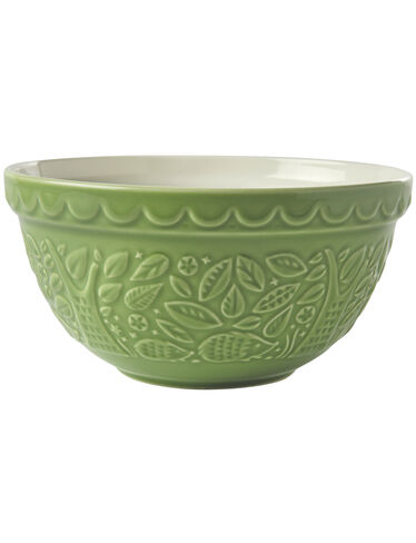Woodland Hedgehog Mixing Bowl, 1.25 Qts.